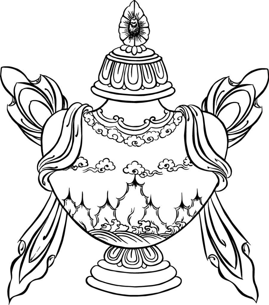 Biskshu Mati Stiftung Logo