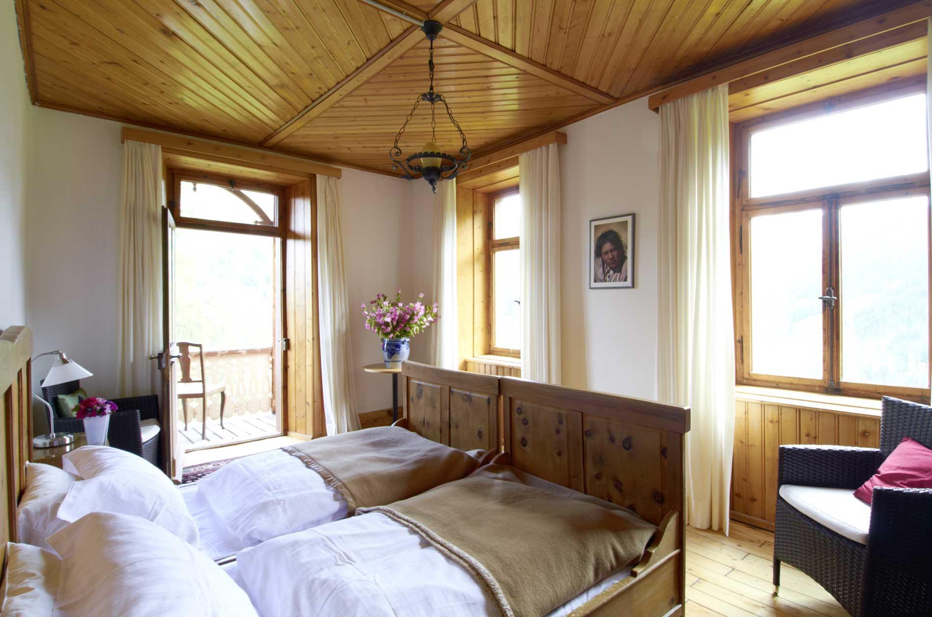 Bild Zweier Zimmer